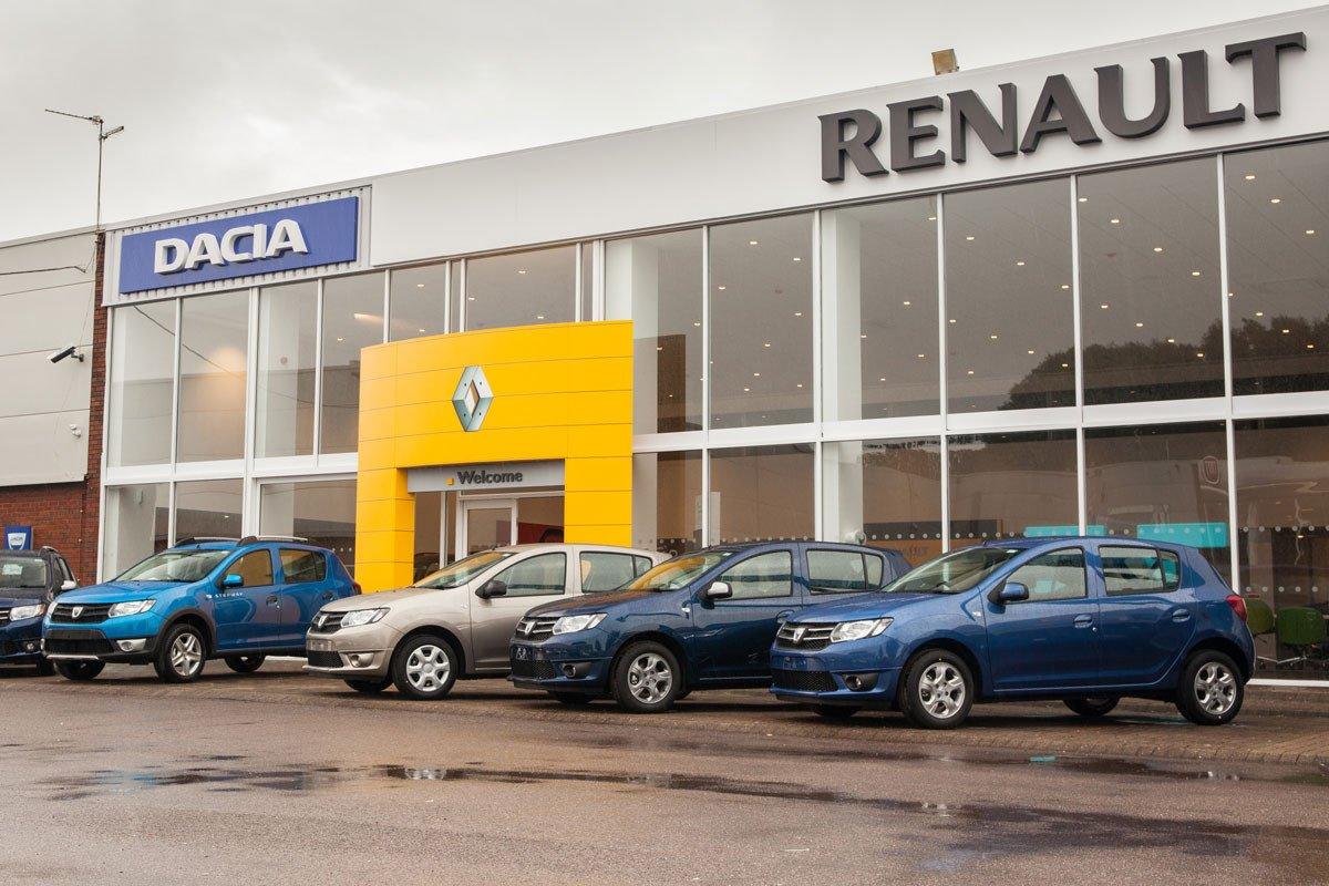 Cu l es la mejor poca para vender un coche de segunda mano - Segunda mano plazas de garaje ...