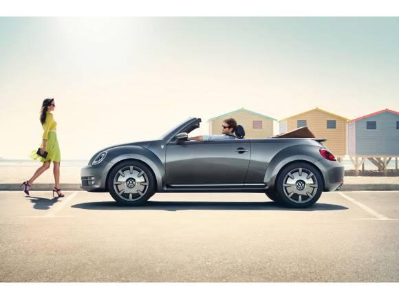 Nuevo Volkswagen Beetle Cabrio Karmann, homenaje al creador