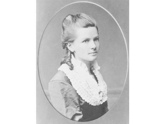 Bertha Benz, mujer pionera en el mundo del automóvil