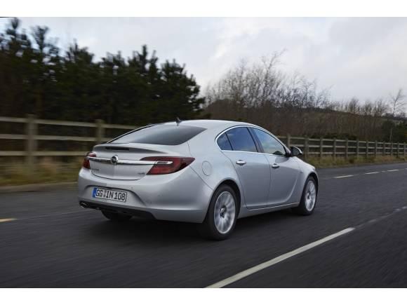 Opel Insignia Innovate Edition, desde 23.635 euros