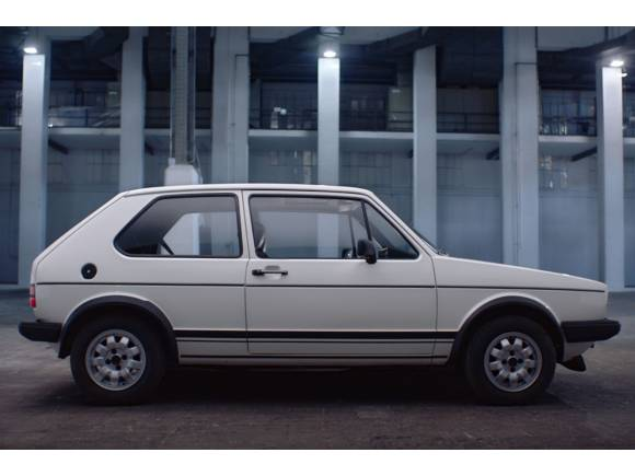Nuevo Volkswagen Golf GTI The Original: en edición limitada de 44 unidades