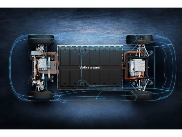 Alianza Volkswagen-Ford: te contamos sus últimos avances con eléctricos y comerciales