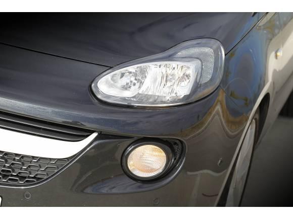 Prueba 10: Opel Adam 1.4 Slam, un coche de capricho para moverte por la ciudad