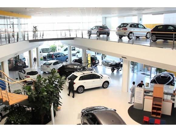 En abril no hay ventas mil: el mercado del automóvil cae un 34,2% respecto a 2019