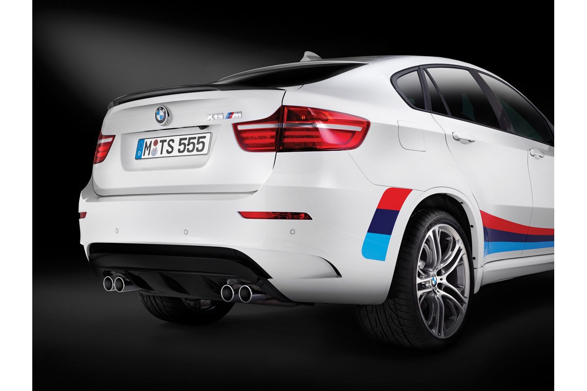 bmw x6 m design edition s lo para 100 afortunados. Black Bedroom Furniture Sets. Home Design Ideas