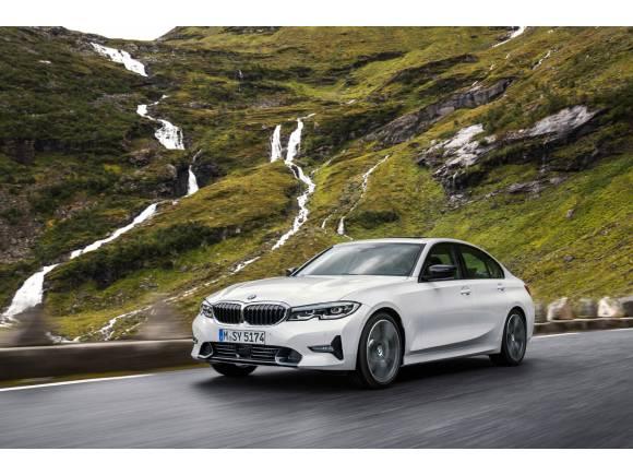 Nuevo BMW Serie 3: llega la séptima generación
