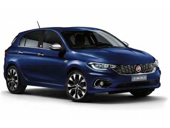 Fiat Tipo Mirror y Street, nuevos acabados más conectados