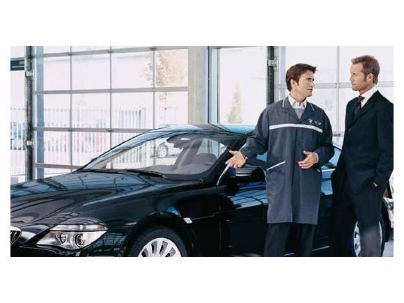 Plan 2000E: Te reservan la ayuda al comprar el coche