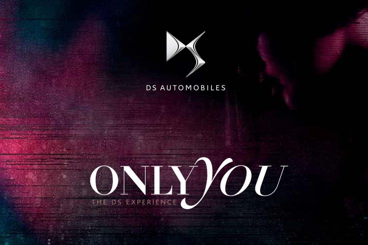 DS Only You