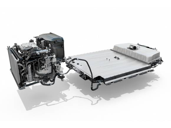 Nuevo Renault Mégane E-TECH eléctrico: el comienzo de una nueva era