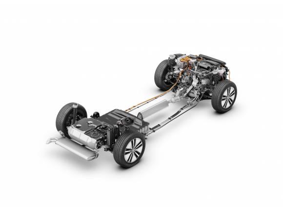 Precios del Volkswagen Passat GTE en España