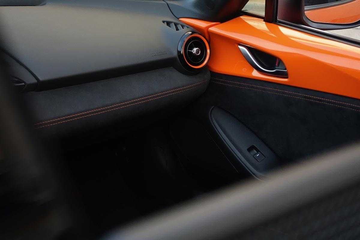Mazda MX-5 Edición 30 Aniversario