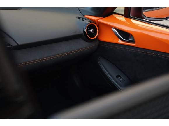 Mazda de celebración: nuevo MX-5 Edición 30 Aniversario