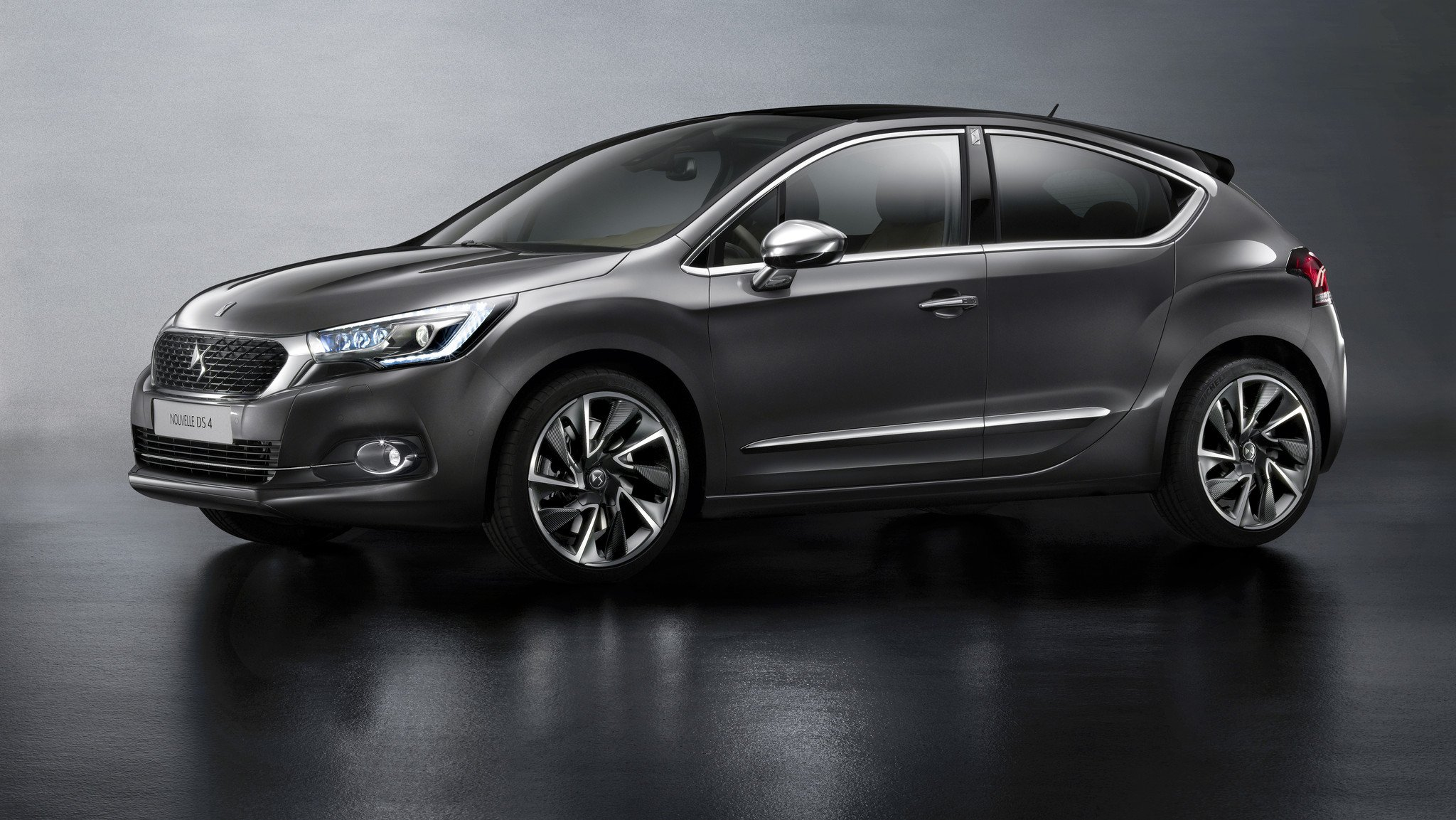 ds4 DS 4 Crossback