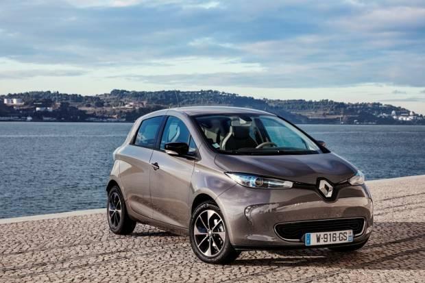 Prueba nuevo Renault ZOE, eléctrico de 300 km reales de autonomía