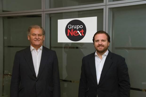 El Grupo Next pretende conectar 1 millón de coches