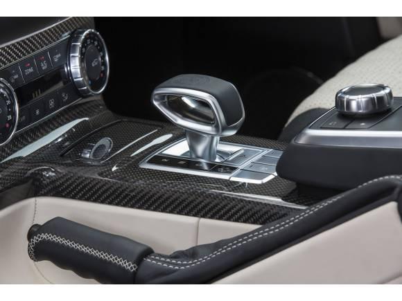 El Mercedes G 500 sigue vivo con un nuevo corazón