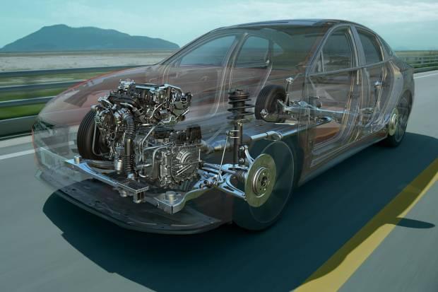 Hyundai Motor Group crea el CVVD para un mayor control de las válvulas