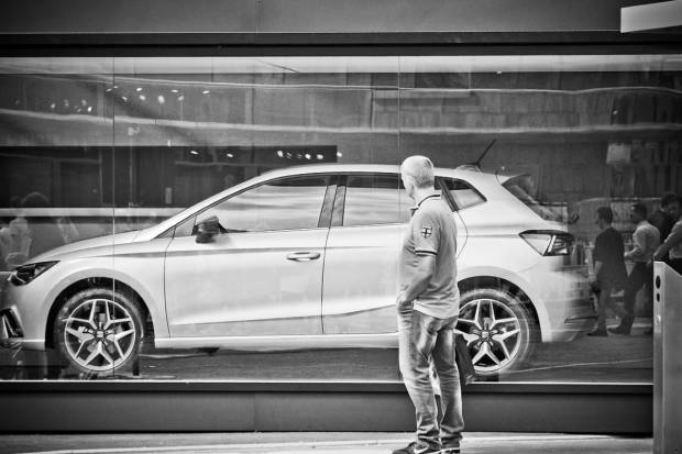 Los cinco motivos por los que plantearte comprar un coche tras el coronavirus