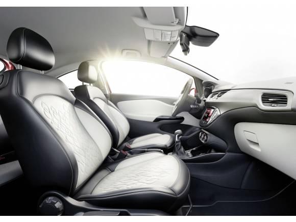 Prueba Opel Corsa 2015, un utilitario cargado de tecnología