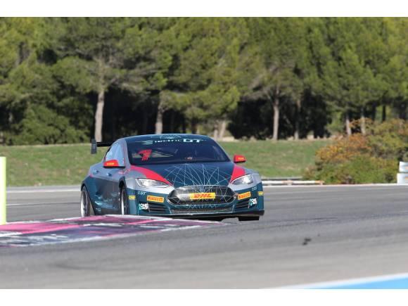 Ya hay calendario para el Electric GT Championship, primer campeonato de GT de coches eléc