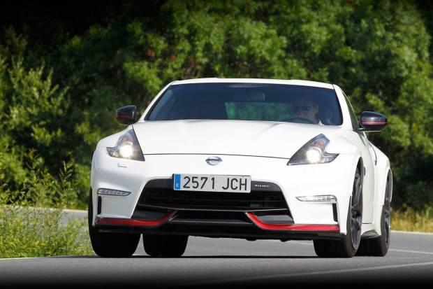 Vídeo: Nissan 370Z, un deportivo de verdad