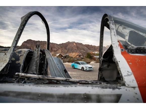 Desveladas las primeras imágenes del próximo Mercedes Clase E