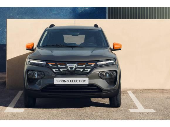 Dacia Spring: así es el coche eléctrico más barato del mercado