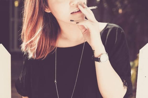 Si eres fumador, no deberías echar el currículum en Skoda… salvo que quieras dejarlo