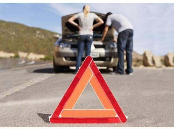 En 2015 aumentan los problemas mecánicos y los accidentes en carretera