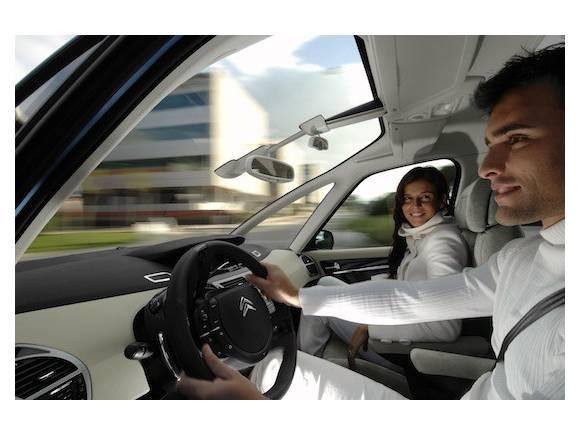 Comprar un Citroën C4 Picasso HDI Automático: ¿merece la pena la caja robotizada CMP?
