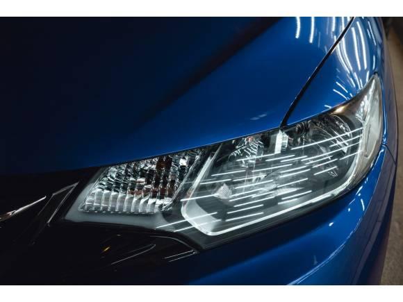 Prueba nuevo Honda Jazz 1.3: ¿versión manual o CVT?