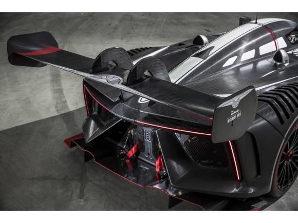 Techrules sigue avanzando, presenta el Ren RS