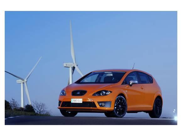 Comprar coche: Gama Seat Ecomotive