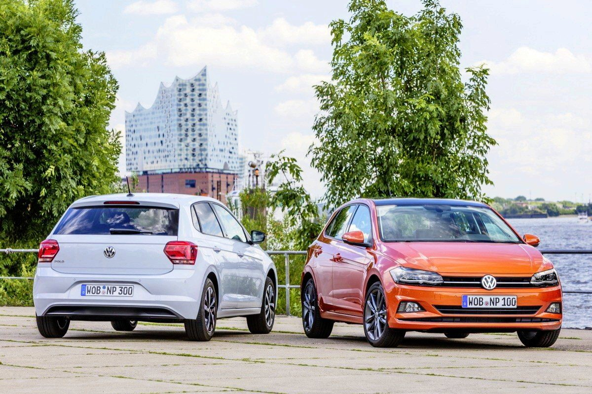 NEXT de Volkswagen