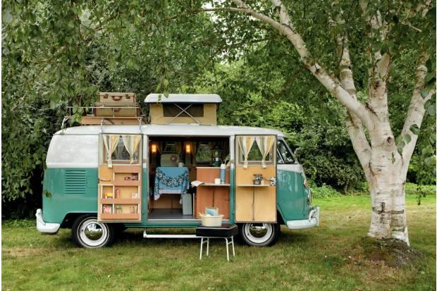 Consejos para viajar seguro con una caravana