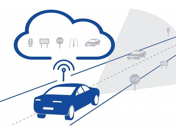 General Motors  avanza hacia la conducción autónoma con el sistema Opel OnStar