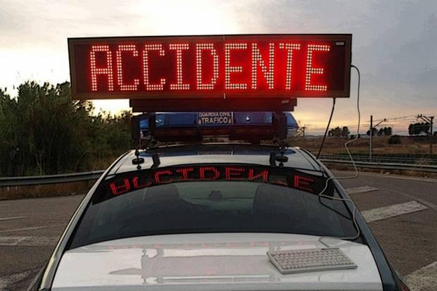 Medidas inmediatas para reducir accidentes de tráfico