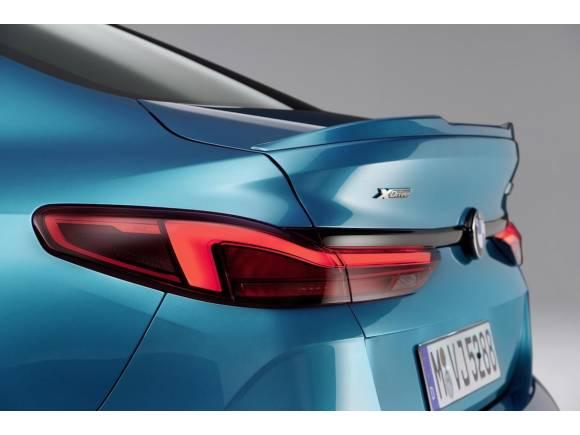 Nuevo BMW Serie 2 Gran Coupé, el sedán compacto deportivo