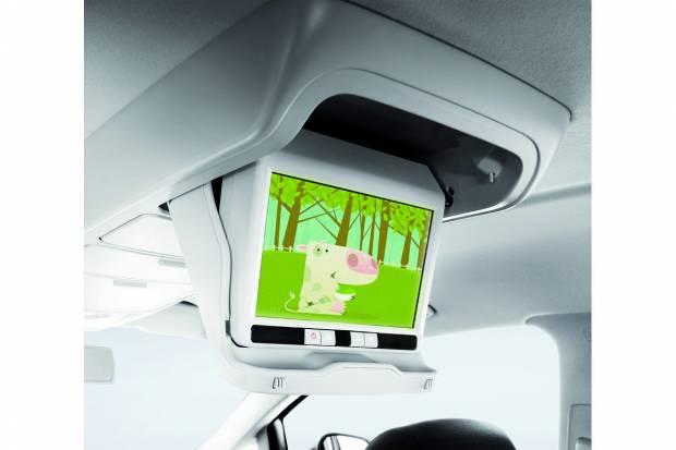 Seat lanza las versiones 4KIDS para Ibiza ST, Altea y Alhambra