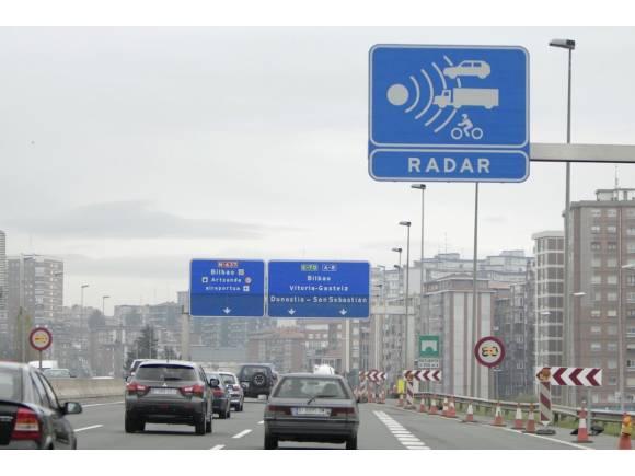 ¿Qué clases de radares hay?