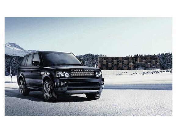 Nuevos Land Rover Discovery 4 y Range Rover Sport 12MY, ya se aceptan pedidos