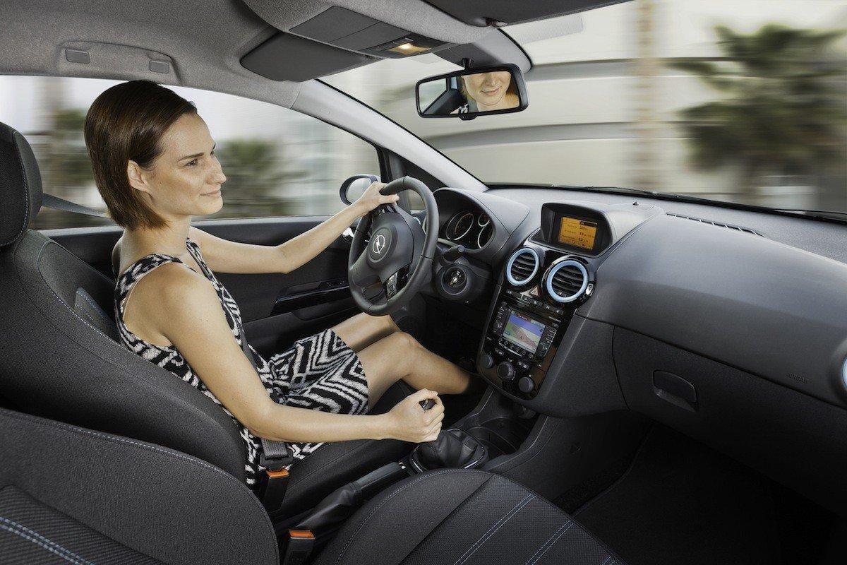 Carnet de Conducir - Conducción