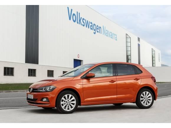 Así se fabrica el Volkswagen Polo en Landaben: esperando al T-Cross