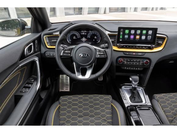 Prueba Kia Xceed 1.4 T-GDI: un crossover llamado a ser un superventas