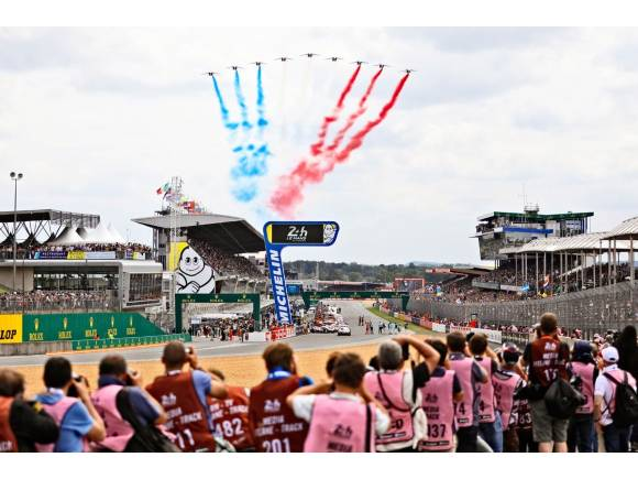 24 Horas de Le Mans 2020: por qué este año serán diferentes