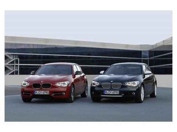 Prueba: Nuevo BMW Serie 1 5p