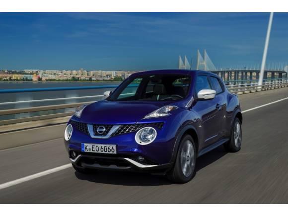 Cinco mejores SUV pequeños 2015