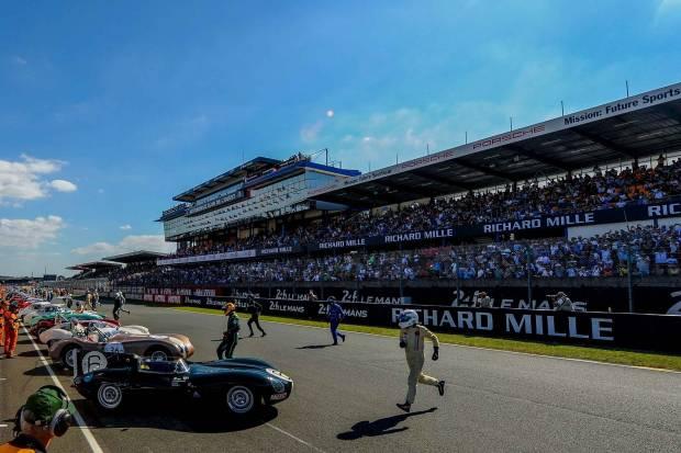 Le Mans Classic: lo mejor de lo mejor