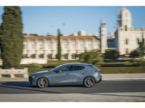 Nuevo Mazda 3 2019, primeros datos e información